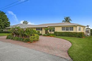 1515 Palm Circle, Lake Clarke Shores, FL 33406