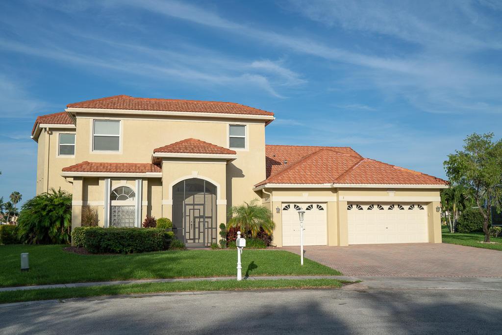18660 Cassandra Pointe Lane Boca Raton, FL 33496