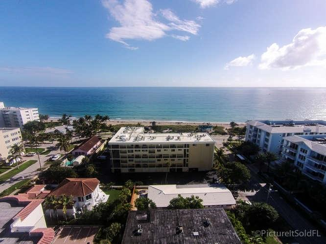 Oceanfront condo w/ breathtaking views