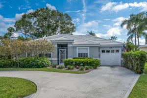 18101 SE Fairview Circle, Tequesta, FL 33469