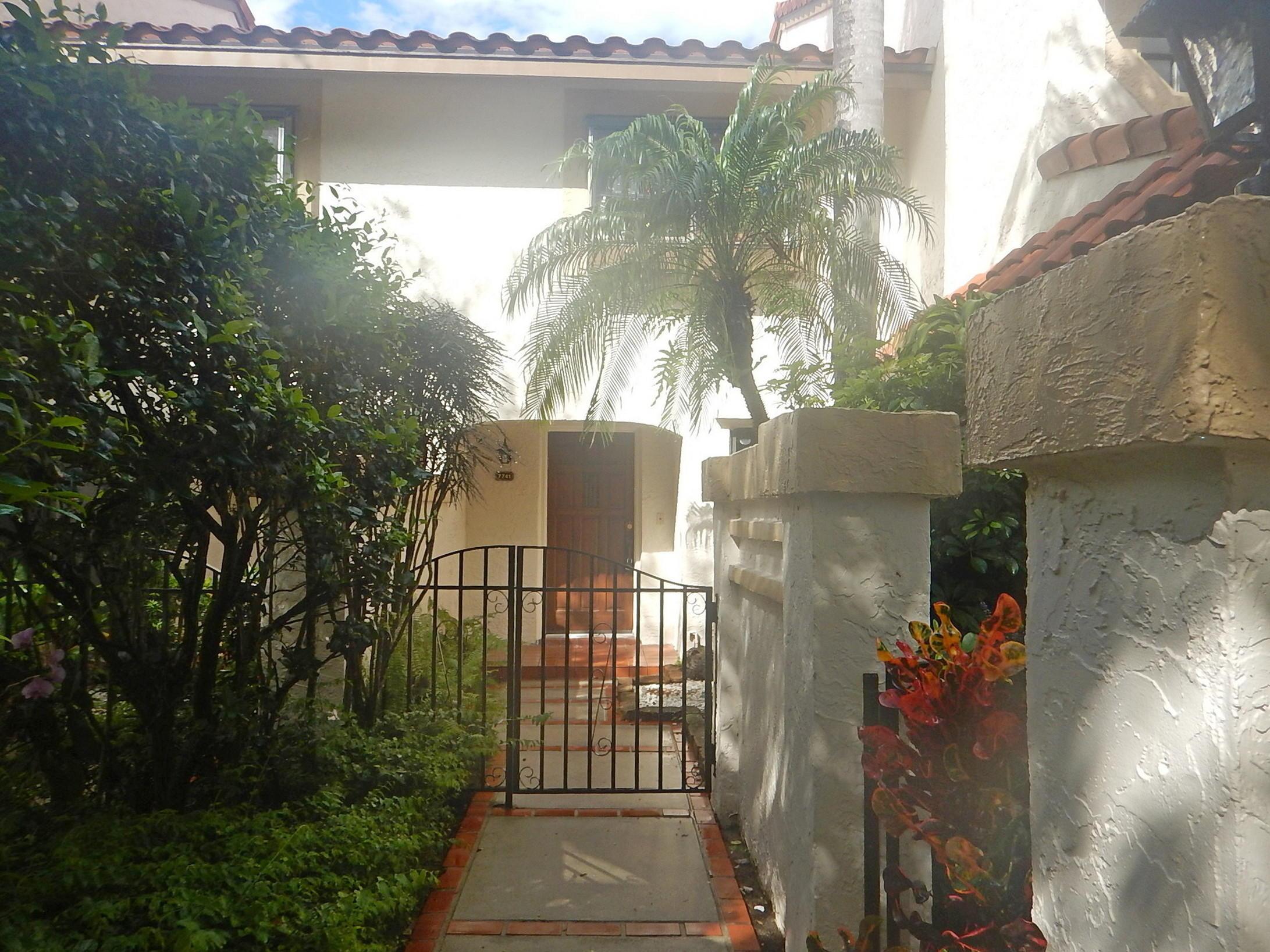 7741 La Mirada Drive