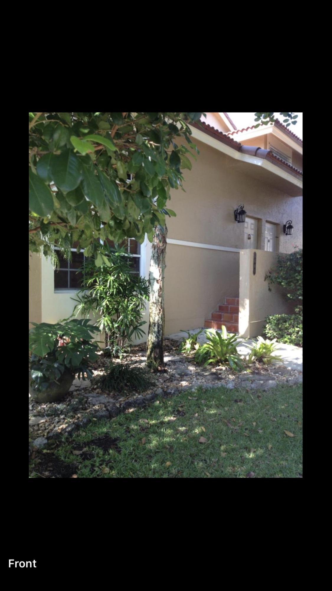 6601 Via Regina Boca Raton, FL 33433