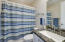 2nd bedroom en suite bathroom
