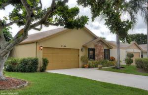 1295 NW 25th Lane, Delray Beach, FL 33445