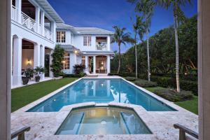 Pool / View