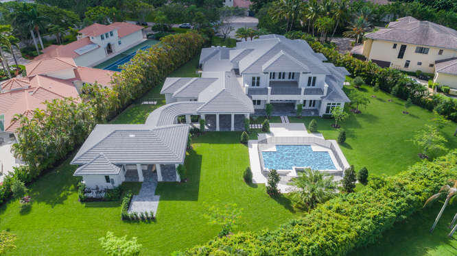 8422 Lookout Circle, Boca Raton, Florida 33496, 7 Bedrooms Bedrooms, ,8.2 BathroomsBathrooms,Single Family,For Sale,LONG LAKE ESTATES,Lookout,RX-10435235