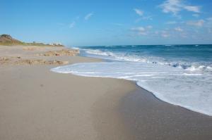 Seminole Beach