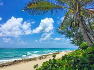 Seminole Landing Beach