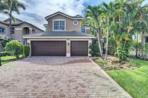 15762 Menton Bay Court, Delray Beach, FL 33446