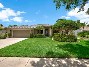 6685 Winding Lake Drive, Jupiter, FL 33458