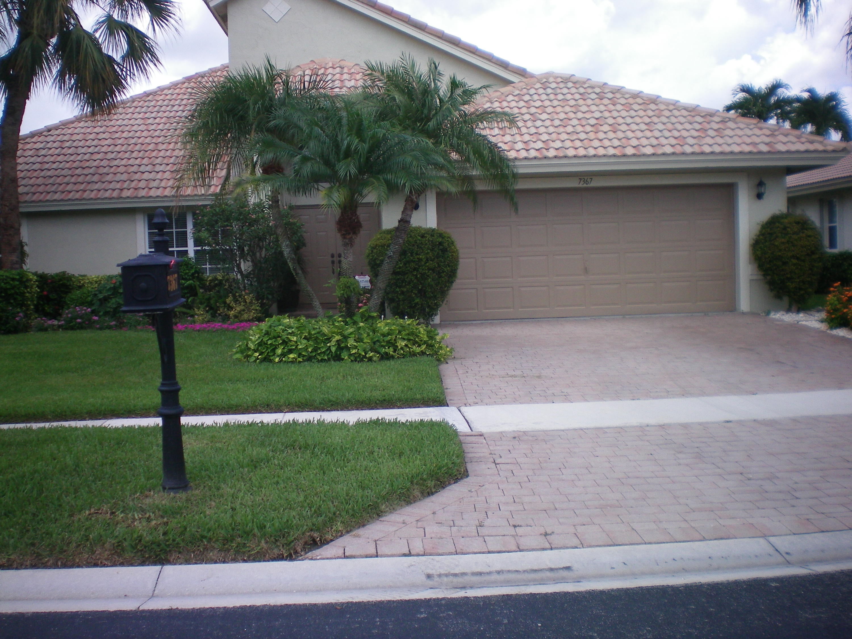 7367 Falls Road W, Boynton Beach, FL 33437