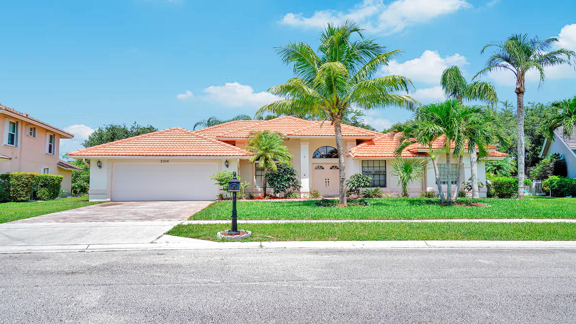 2316 Stonegate Drive, Wellington, Florida 33414, 4 Bedrooms Bedrooms, ,3 BathroomsBathrooms,Single Family,For Sale,STONEGATE,Stonegate,RX-10438604