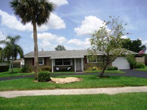 3099 Medinah Circle E, Lake Worth, FL 33467