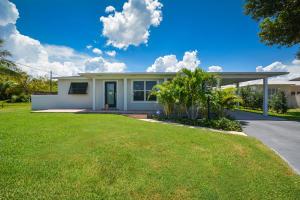 3631 SE 1st Street, Boynton Beach, FL 33435