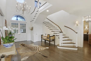 12 Staircase