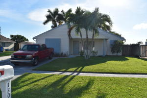1209 Grandview Circle, Royal Palm Beach, FL 33411