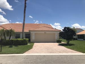 6132 Caladium Road, Delray Beach, FL 33484
