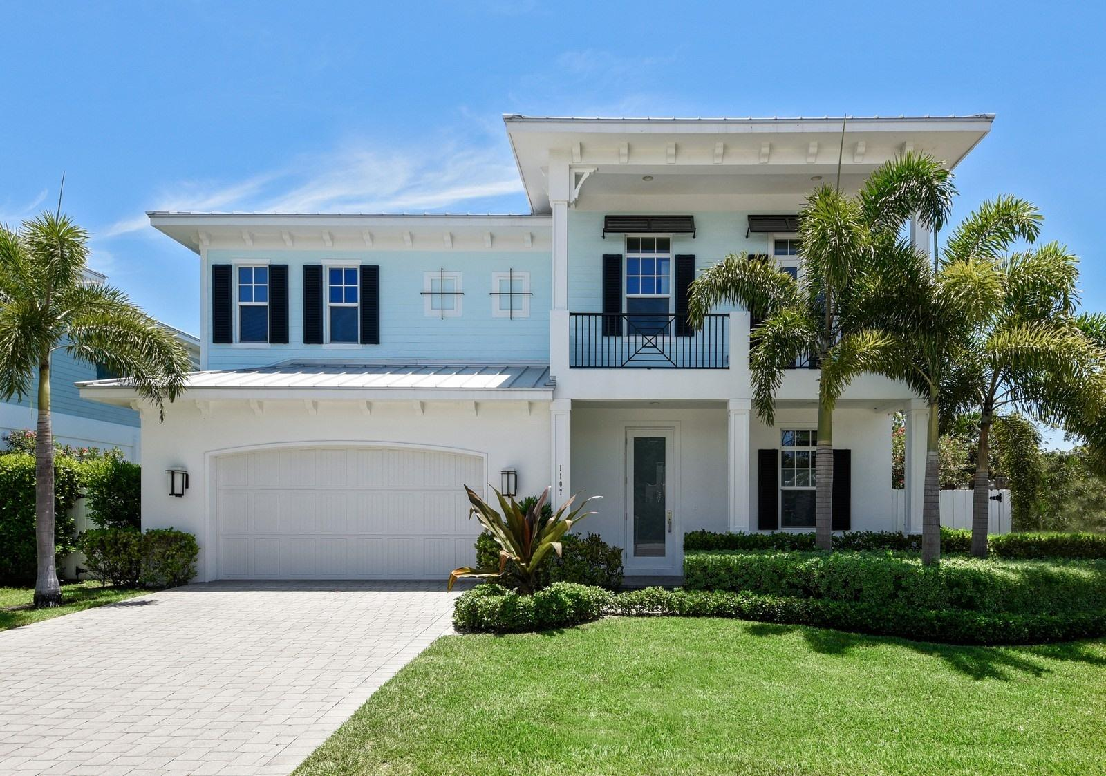 1107 2nd Avenue, Delray Beach, Florida 33444, 4 Bedrooms Bedrooms, ,4 BathroomsBathrooms,Single Family,For Sale,2nd,RX-10440183
