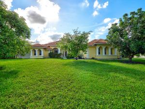 Beautiful CBS Estate Home