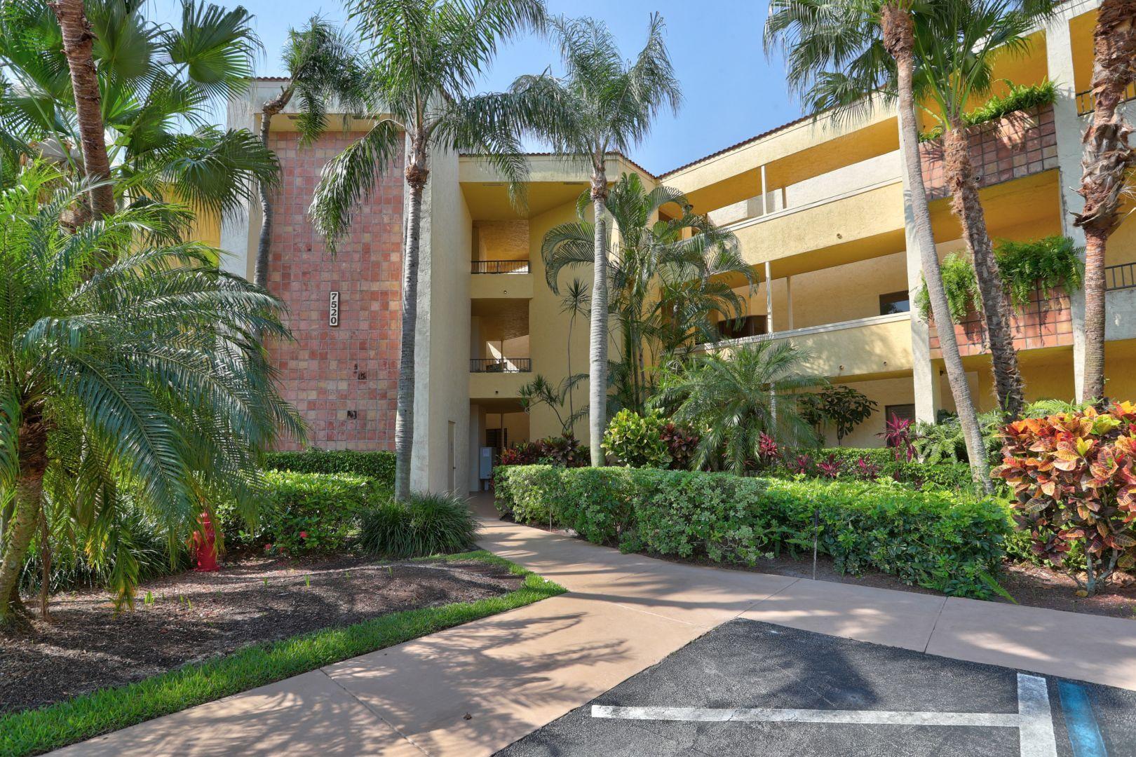 7520 La Paz Boulevard #309 Boca Raton, FL 33433