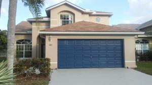 141 Heatherwood Drive, Royal Palm Beach, FL 33411