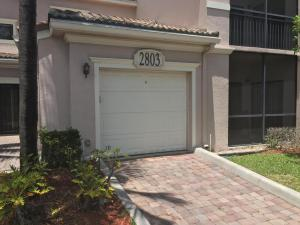 2803 Sarento Place, 113, Palm Beach Gardens, FL 33410