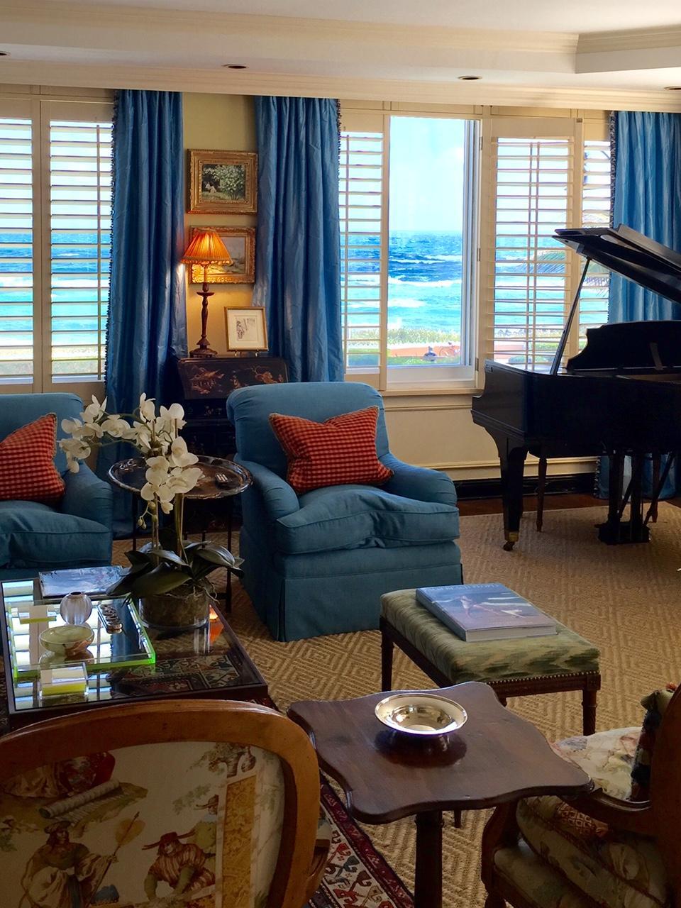 340 Ocean Boulevard, Palm Beach, Florida 33480, 3 Bedrooms Bedrooms, ,2.1 BathroomsBathrooms,Condo/Coop,For Rent,Ocean,2,RX-10442638