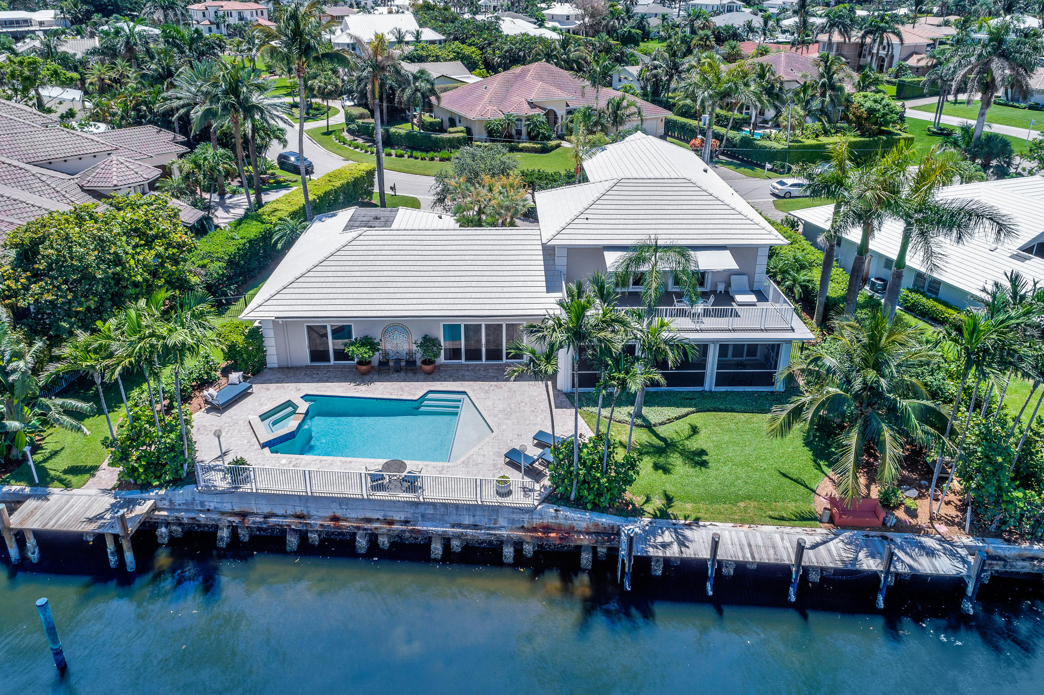 52 Spanish River Drive, Ocean Ridge, Florida 33435, 4 Bedrooms Bedrooms, ,4.1 BathroomsBathrooms,Single Family,For Sale,Spanish River,RX-10442665