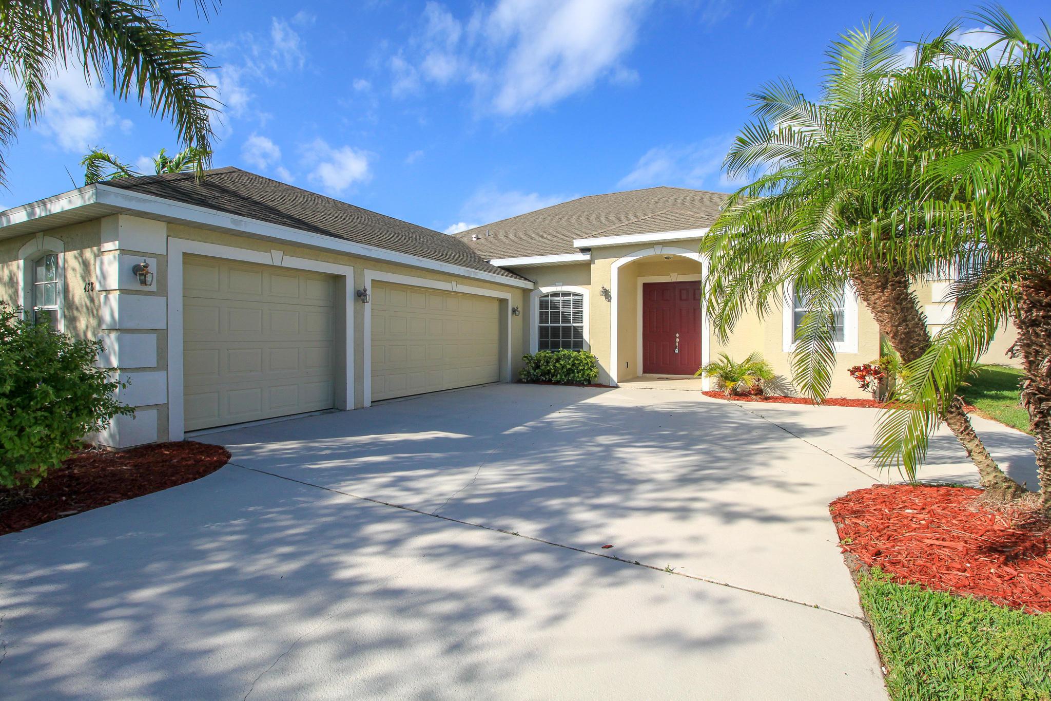 438 Sunflower Place Nw, Jensen Beach, FL 34957