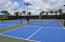 6 Pickleball Courts (2 Handball courts also available)