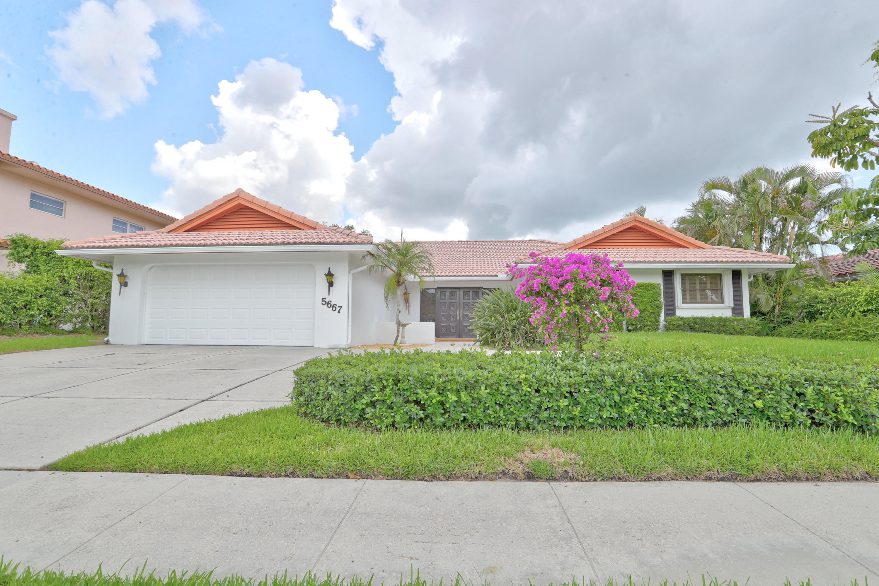 5667 Wind Drift Lane Boca Raton, FL 33433 RX-10442644