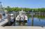 50 ft dock included with sale 1/2 away at full service marina