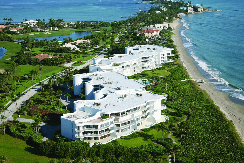 2001 Sailfish Point Boulevard, Stuart, Florida 34996, 2 Bedrooms Bedrooms, ,2.1 BathroomsBathrooms,Condo/Coop,For Sale,Sailfish Point,3,RX-10430444