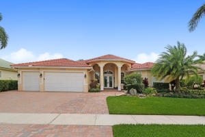 Front - Outstanding Curb Appeal