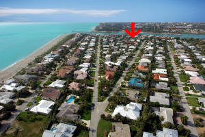 141 Beacon Lane, Jupiter Inlet Colony, FL 33469