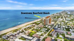 600 NE 20th Avenue, Deerfield Beach, FL 33441