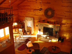 465 Vista View Drive, Greenbrier County, Friars Hill, WV 24938