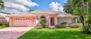1080 Egret Circle, Jupiter, FL 33458