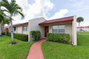 158 Lake Anne Drive, West Palm Beach, FL 33411