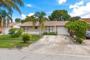 5793 Corson Place, Lake Worth, FL 33463