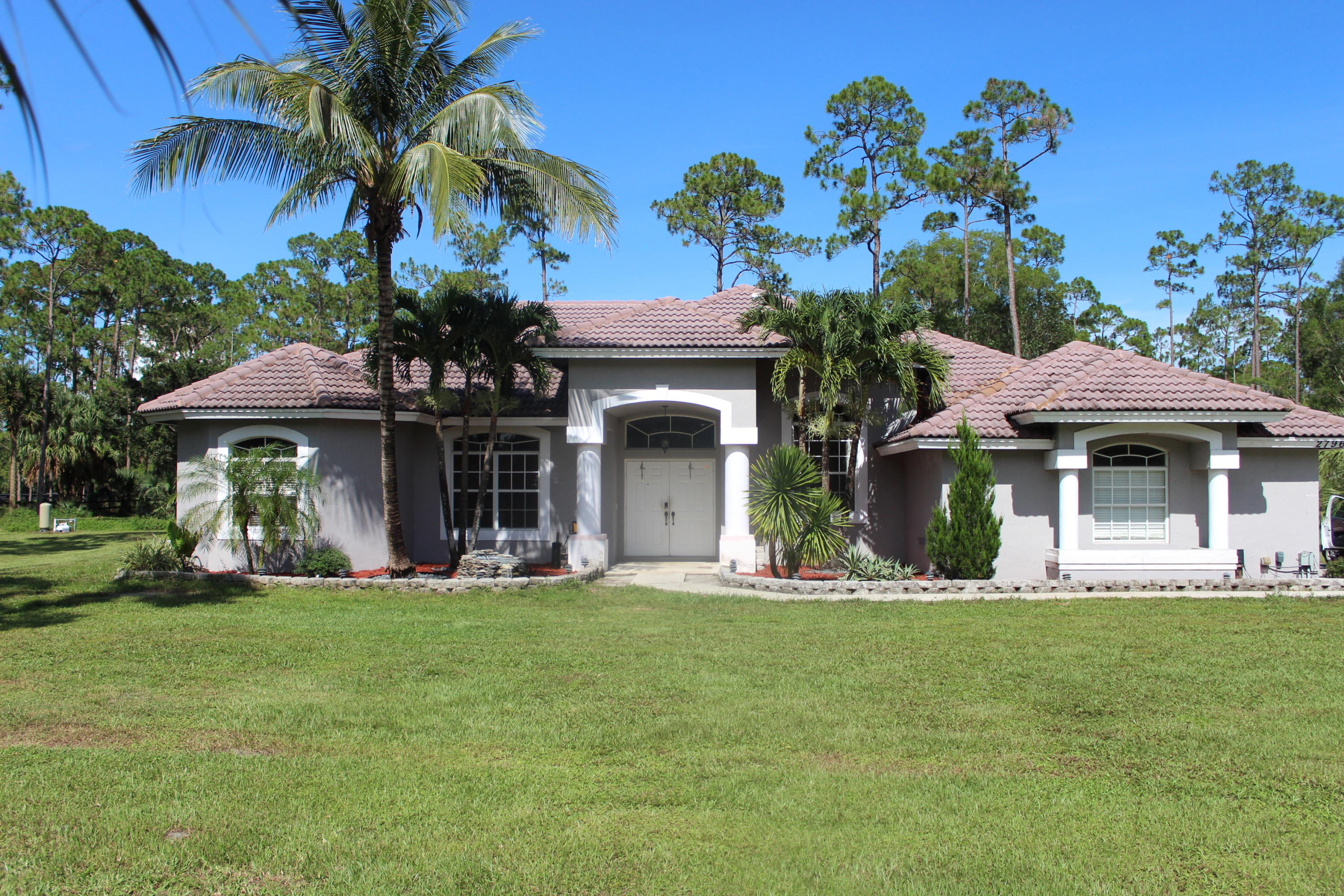 Loxahatchee- Florida 33470, 4 Bedrooms Bedrooms, ,3 BathroomsBathrooms,Residential,For Sale,Fawn,RX-10443355