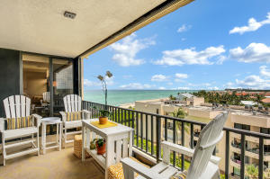 450 Ocean Drive, 603, Juno Beach, FL 33408