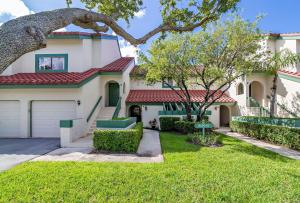 18 Lexington Lane W, B, Palm Beach Gardens, FL 33418