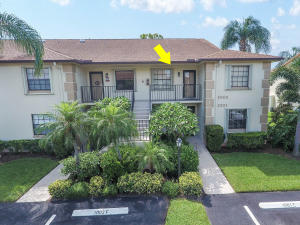 1002 Pinecrest Circle, F, Jupiter, FL 33458