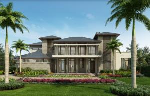 707 Ocean Boulevard, Delray Beach, FL 33483