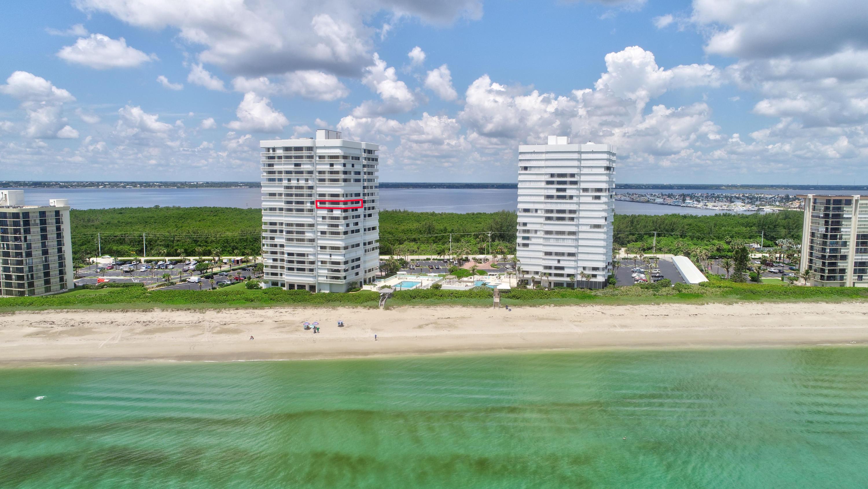 9960 Ocean Boulevard, Hutchinson Island, Florida 34949, 2 Bedrooms Bedrooms, ,2 BathroomsBathrooms,Condo/Coop,For Sale,Ocean,12,RX-10445326