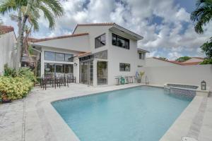 7375 Woodmont Court Boca Raton FL 33434