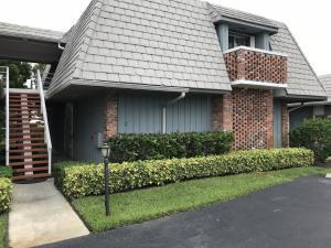 340 Orange Tree Drive, 1a, Atlantis, FL 33462