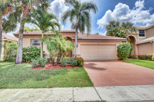 11122 Harbour Springs Circle