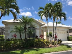 292 Canterbury Drive, Palm Beach Gardens, FL 33418
